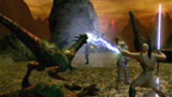 Video Star Wars Galaxies: Trials of Obi-Wan, Trailer oficial 2