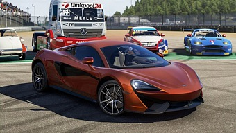 Video Forza Motorsport 6, Turn 10 Select Car Pack