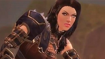 Video Guild Wars 2 - Heart of Thorns, Incursiones