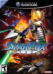 StarFox: Assault