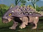 V�deo LEGO: Jurassic World Jurassic World abre sus puertas en el universo LEGO. En este v�deo sus responsables presenta un mundo lleno de posibilidades con las cuatro pel�culas incluidas en la trama. A la venta el pr�ximo mes de junio.
