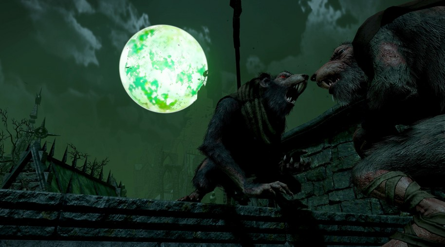 Warhammer The End Times - Vermintide Xbox One