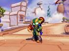 Pantalla Skylanders: SuperChargers
