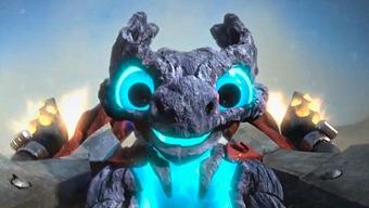 Video Skylanders: SuperChargers, Tráiler E3 - Lleva los Villanos al Límite
