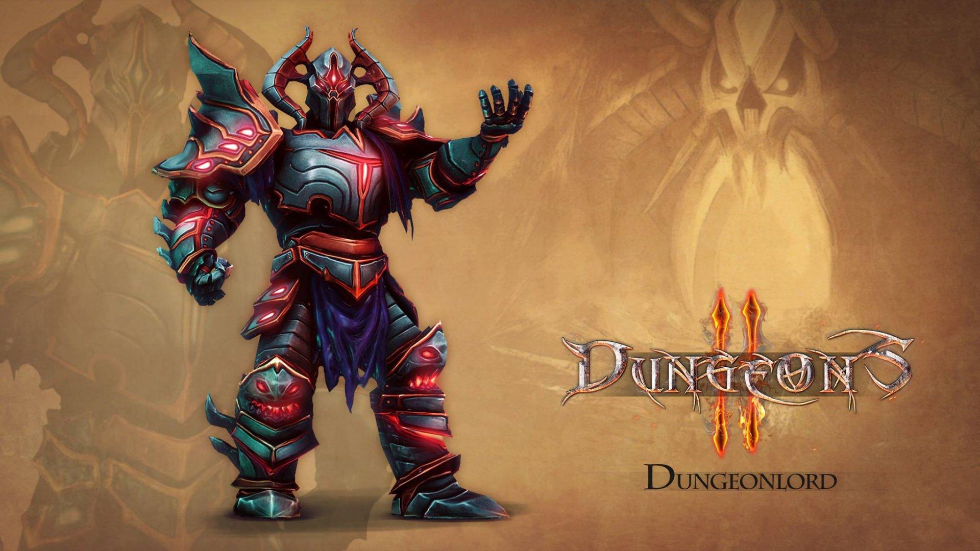 Imágenes de Dungeons 2 (PC)