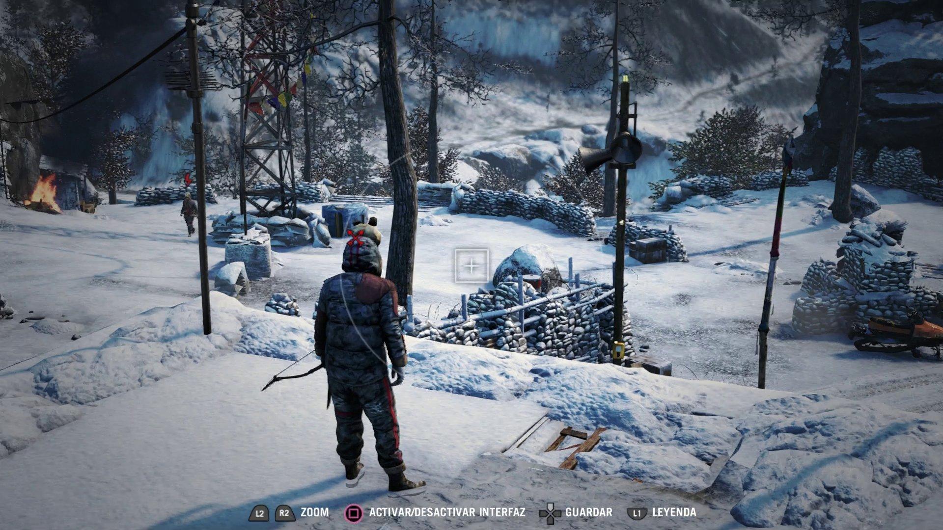 Imágenes de Far Cry 4 - Valle de los Yetis