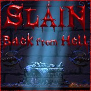 Slain: Back from Hell Wii U