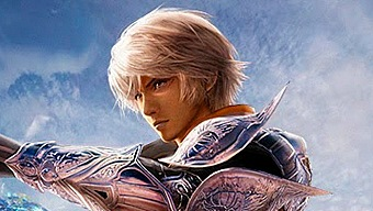Video Mobius Final Fantasy, Tráiler Japonés