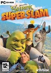 Shrek SuperSlam PC
