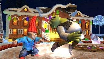 Video Shrek SuperSlam, Vídeo del juego