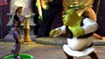 Video Shrek SuperSlam, Trailer oficial