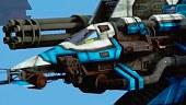 Strike Vector EX - Tr�iler Gameplay