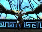 Pantalla God of War 3: Remastered