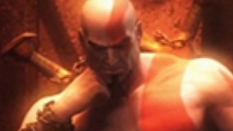 Video God of War 3: Remastered, Tráiler de Anuncio