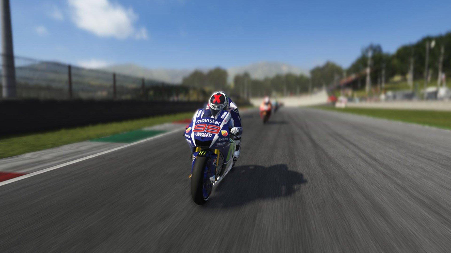 Motogp Juego Ps4   MotoGP 2017 Info, Video, Points Table