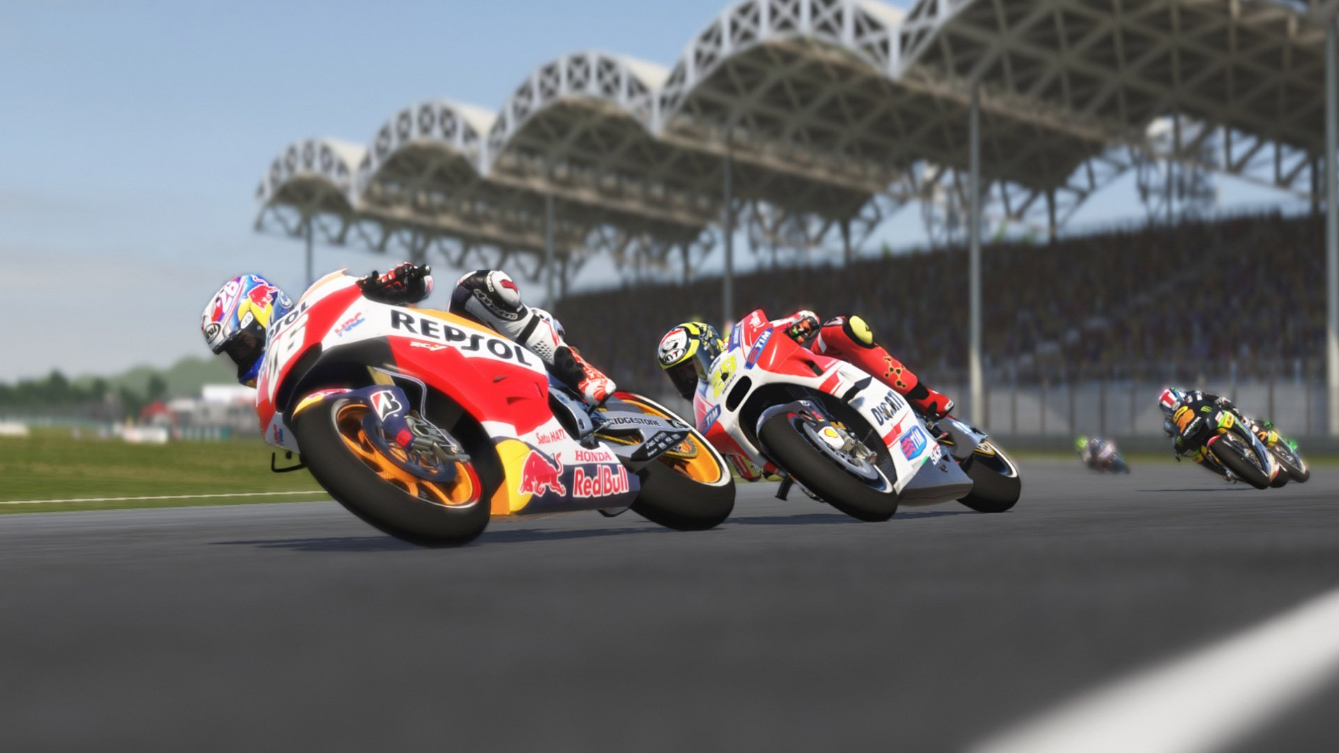 Motogp 2015 Juego Ps4 | MotoGP 2017 Info, Video, Points Table - photo#49