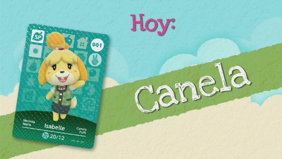 Video de animal crossing happy home designer canela 3ds for 7 11 happy home designer