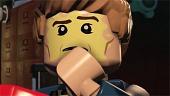 Es oficial: Ya no habrá más sets de expansión para LEGO Dimensions