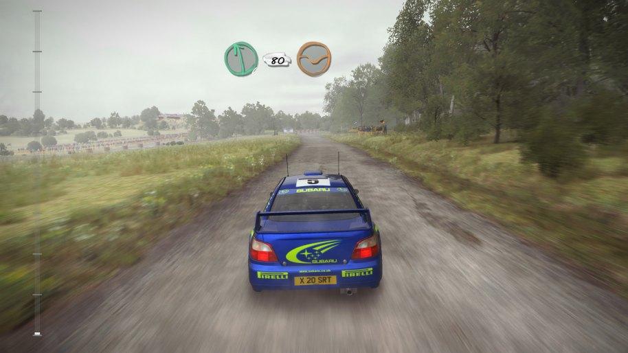 DiRT Rally análisis