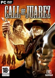 Car�tula oficial de Call of Juarez PC