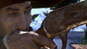 Video Call of Juarez, Trailer oficial 2