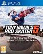 Tony Hawk�s Pro Skater 5