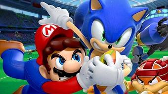 Video Mario y Sonic: JJOO - Río 2016, Duelo de héroes
