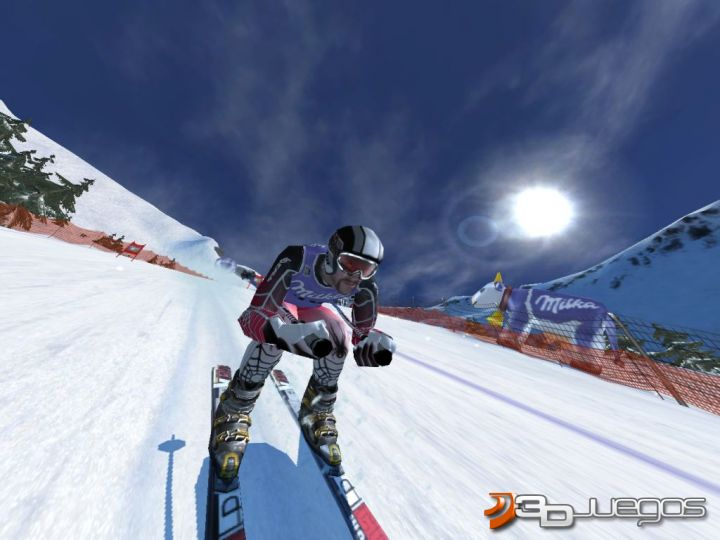 esqui 2005 2006: