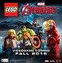 LEGO Marvel�s Avengers