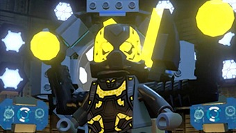 Video LEGO Marvel Vengadores, Ant Man en Español (DLC)
