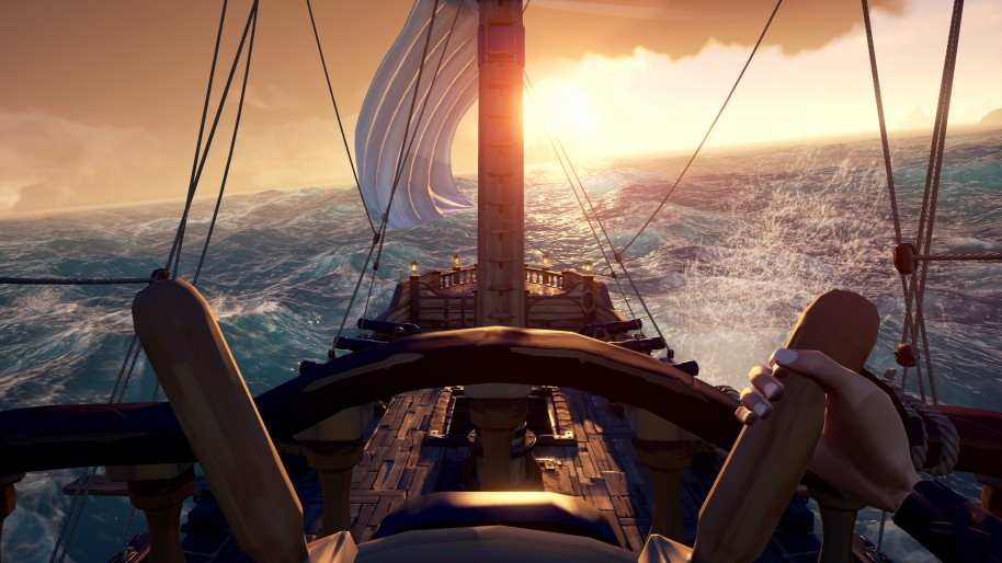 Sea of Thieves: ¿Qué hace de Sea of Thieves un juego tan especial? Destacamos sus grandes promesas