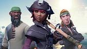 Sea of Thieves ultima su lanzamiento con otra beta