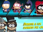 South Park Retaguardia en Peligro - Xbox One