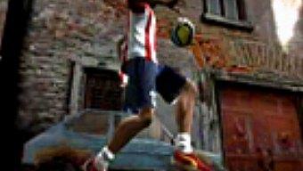 Video FIFA Street 2, Trailer promocional