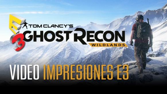 Art�culo de Ghost Recon Wildlands