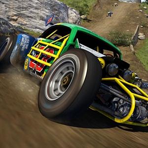 TrackMania Turbo Análisis