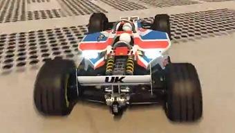 Video TrackMania Turbo, Multijugador