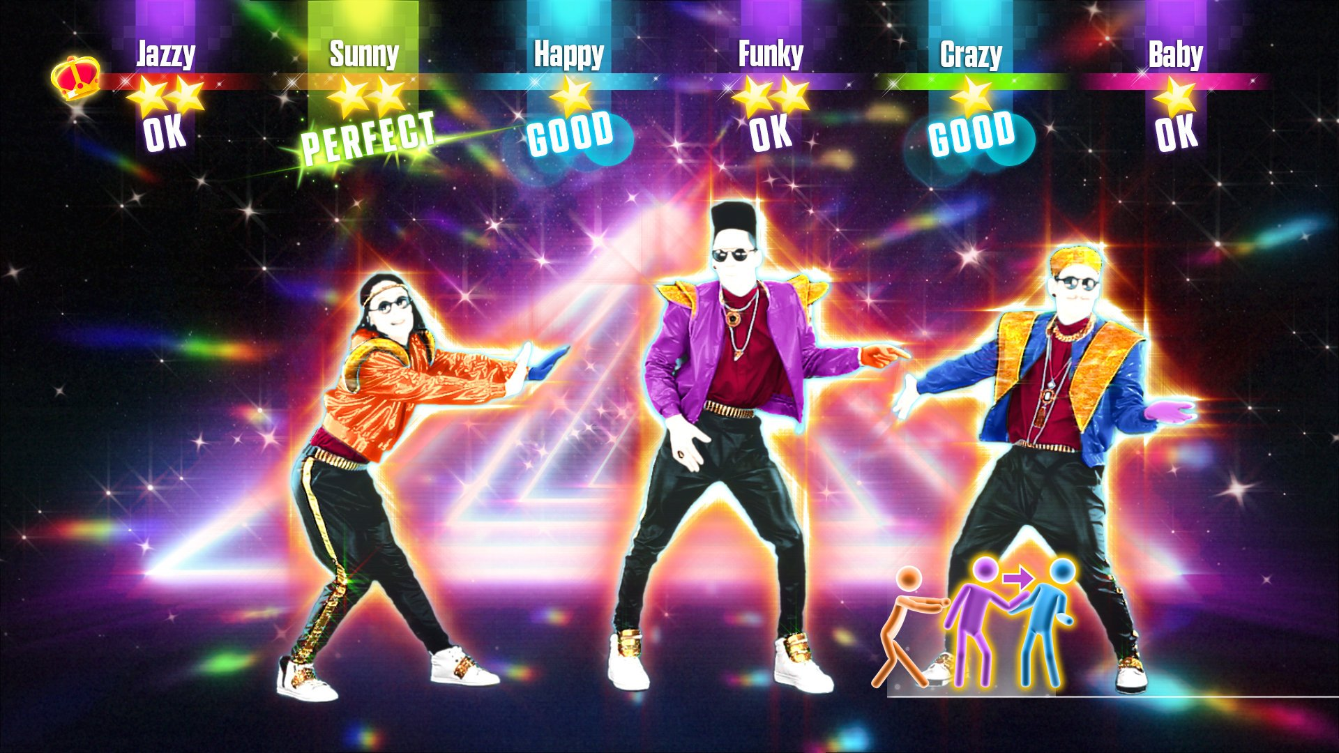Im Genes De Just Dance 2016 Para Ps3 3djuegos