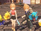 World of Final Fantasy - PC