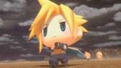 World of Final Fantasy - Tr�iler de Anuncio