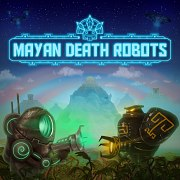 Mayan Death Robots: Arena Xbox One