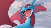 Rayquaza prepara su asalto a Pokémon GO