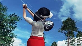 Video Everybody's Golf, Tráiler: E3 2017