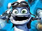 V�deo Crazy Frog Racer: