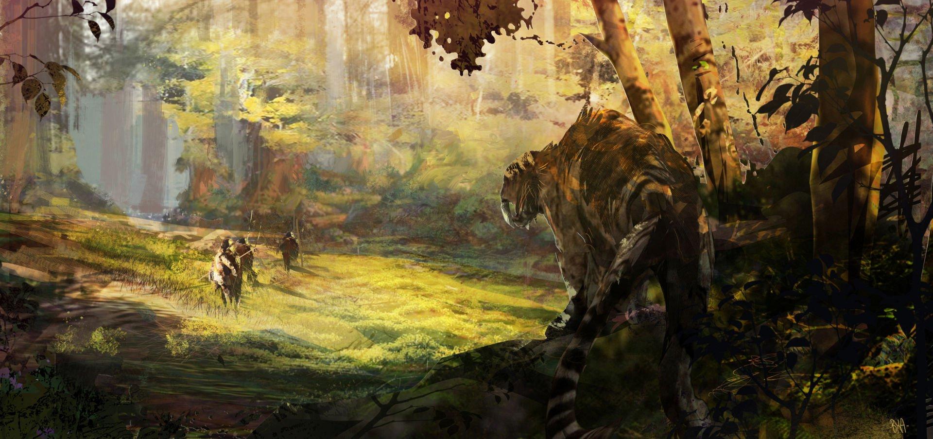 Far Cry Primal Artwork Video Games Wallpapers Hd: Far Cry Primal [PC] [Full] [Español]