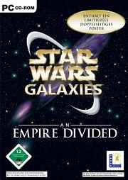 Star Wars Galaxies: An Empire Divided PC