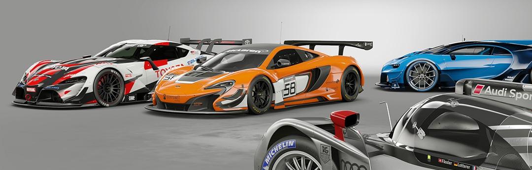 Gran Turismo Sport - Análisis