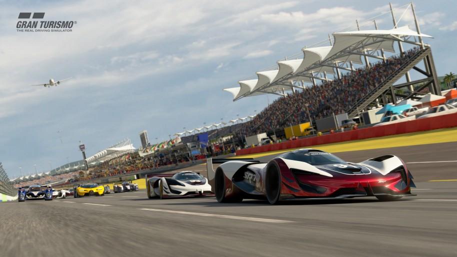 GT Sport: Las claves para entender por qué GT Sport te va a sorprender