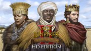 Age of Empires II African Kingdoms PC
