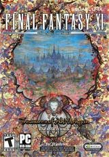 Final Fantasy XI: Treasures of Aht Urhgan PC